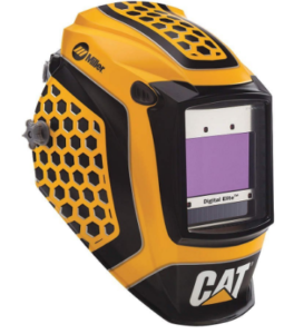 Miller Electric 268618 CAT Edition 1